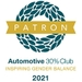 Patron Automotive 30% Club